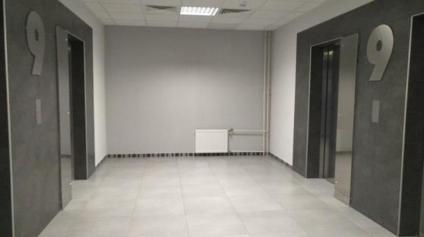Офис 1603.9м2, Варшавское шоссе,  д 148