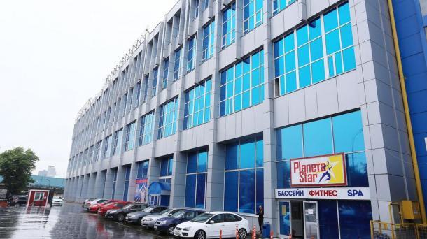 Офис 19.4м2, ул Золоторожский Вал