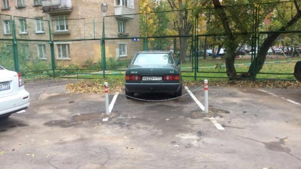 Гараж 15 м2, метро Кутузовская