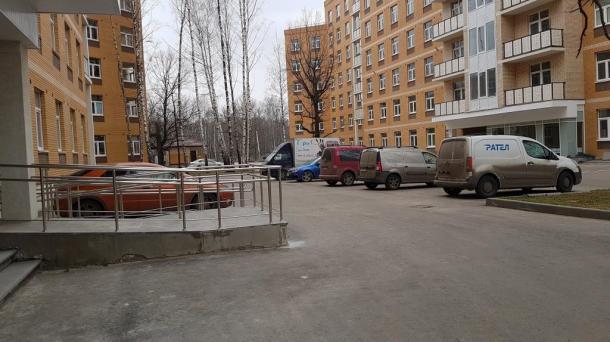 Офис 40м2, Московская обл,  г Долгопрудный