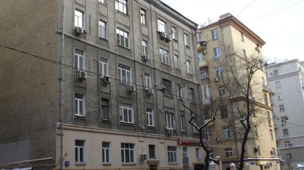 Офис 113м2, ул Брестская 1-я,  д 36