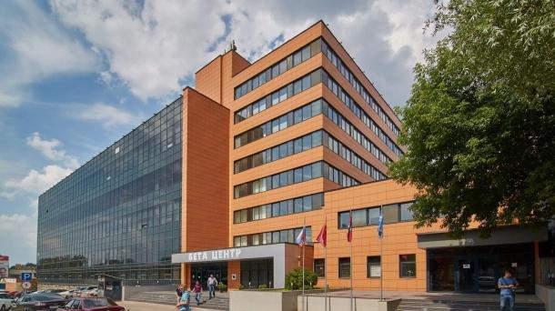 Офис 148м2, Владыкино