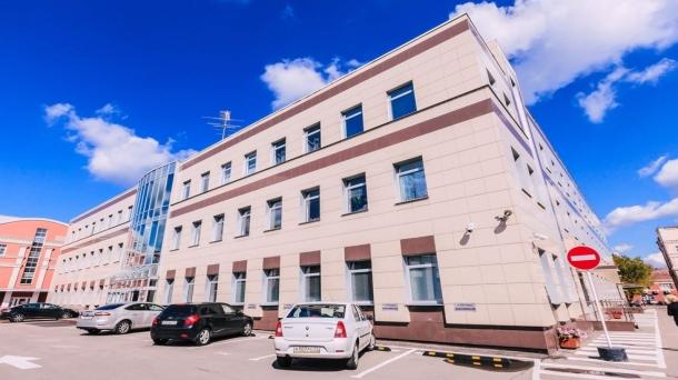 Офис 100м2, Савеловский,  Вятская улица,  д.27