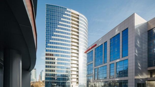 Сдам офис 5000м2, Москва, 7916667руб.