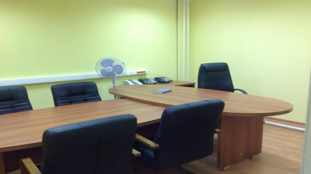 Офис 175м2,  Котельники,  Дзержинское шоссе,  д.2,  Новорязанское шоссе