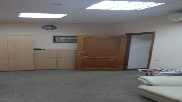Офис 144.82м2, Красносельский,  Живарев переулок,  д.8стр3