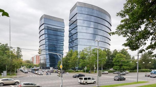 Сдаю офисное помещение 115м2, Москва, 316250руб.