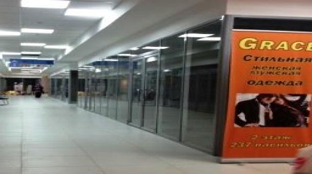 Торговое помещение 33 м2
