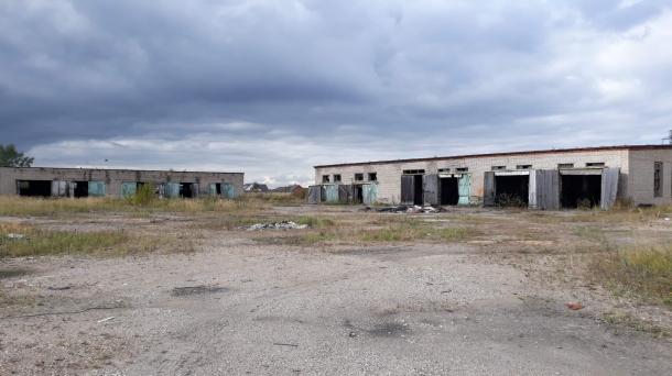Земля 13000м2,  Наро-Фоминск,  Ноябрьская улица,  Киевское шоссе