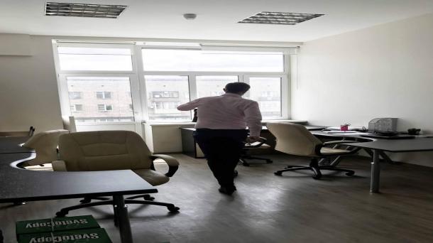 Офис 24м2,