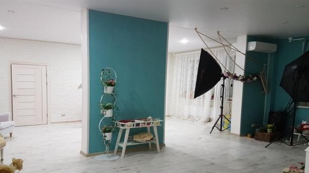 готовое оборудованное помещение под салон красоты в пренду в ногинске