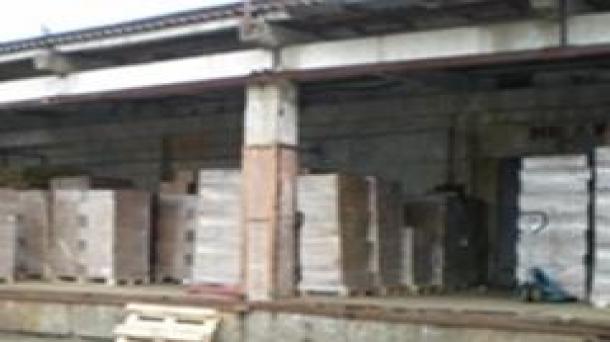 Склад 1600 м2,  Люберцы,  Хлебозаводская улица,  д.12,  Рязанское шоссе