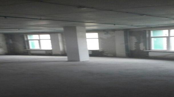 Торговое помещение 540 м2