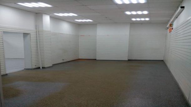 Аренда торгового помещения  30м2,  Москва