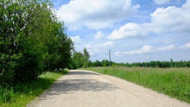Земля 600м2, Московская область,  Сергиево-Посадский  деревня Гагино,  Ярославское шоссе