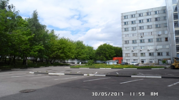 Офис 132м2, Лефортово,  Авиамоторная улица,  д.55к31