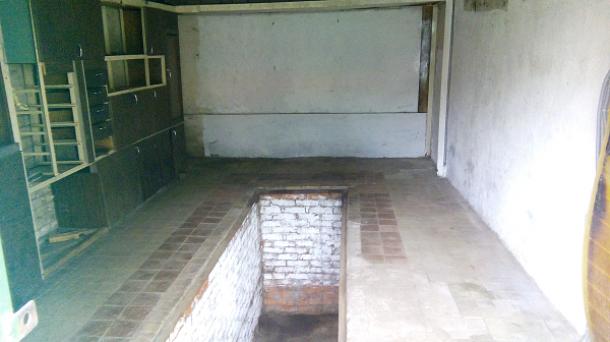 Гараж 20.4 м2, метро  Бутырская