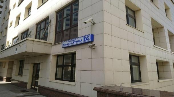 Офис в аренду 330м2, 299000руб., метро Октябрьское поле