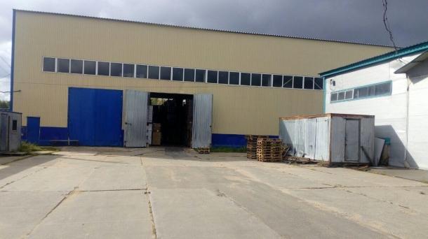 Сдам складское помещение 7100м2, 2059000 руб.