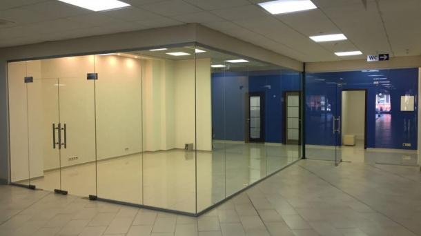 Аренда торгового помещения  75м2,  СЗАО, прямая аренда