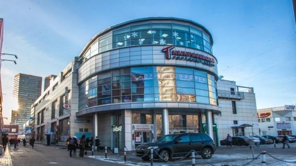 Сдам торговое помещение 34м2,  Москва