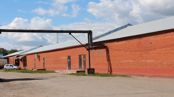 Склад 200 м2,  Воскресенск,  Первостроителей улица,  д.2,  Новорязанское шоссе