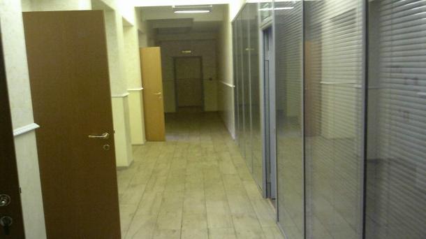 Офис 256.6м2,  Павелецкая