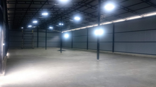 Сдается складское помещение 1050м2,  , прямая аренда
