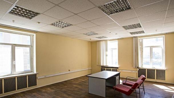 Офис 31.6м2, Замоскворечье,  Ордынка М. улица,  д.26стр1
