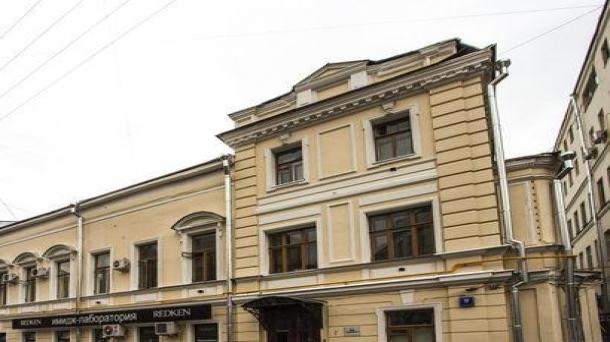 Офис 34.2м2, Замоскворечье,  Ордынка М. улица,  д.26стр1