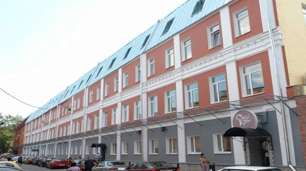 Офис 410м2, Даниловский,  Кожевнический 2-й переулок,  д.12стр7
