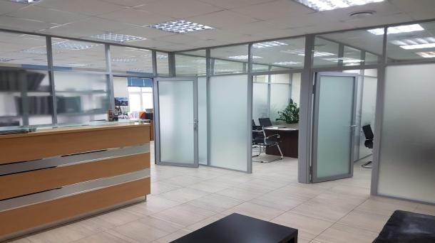 Сдаю офис 110.2м2,  Москва