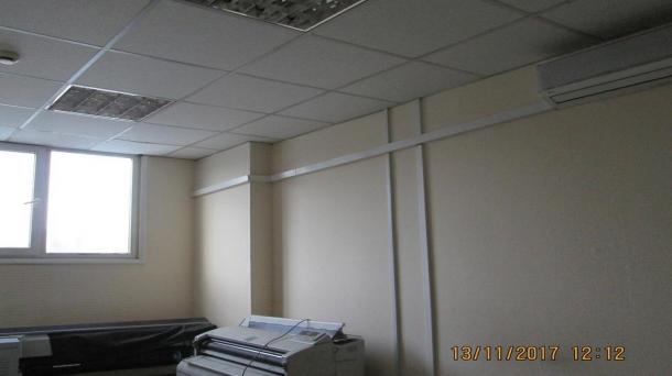 Аренда офисного помещения 88м2,  , 48400 руб.
