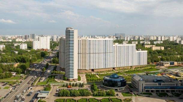 Продается площадь под офис 538.9м2,  ЮЗАО, 153000000 руб.