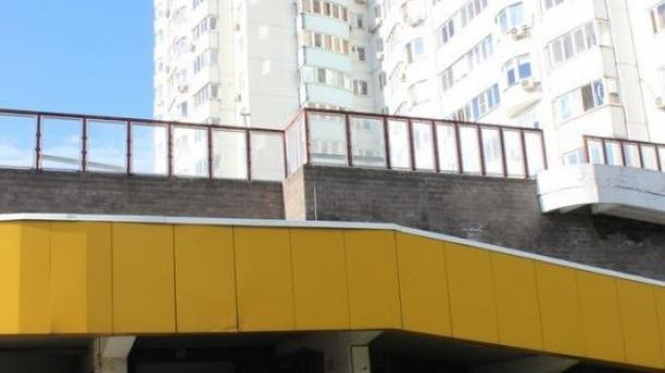 Гараж 20 м2, метро  Технопарк
