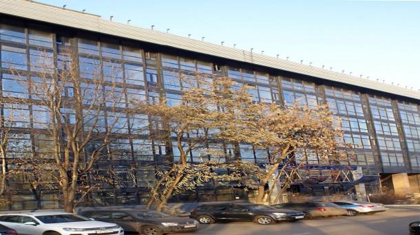 Офис 465.66м2, Лефортово,  Золоторожский Вал улица,  д.11 стр.21