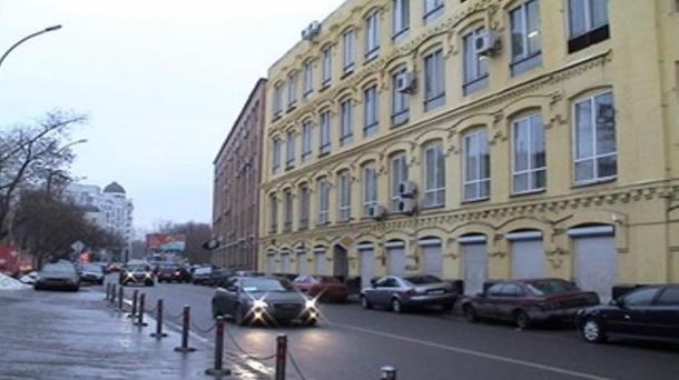 Офис 149м2, Пресненский,  Рочдельская улица,  д.15с8