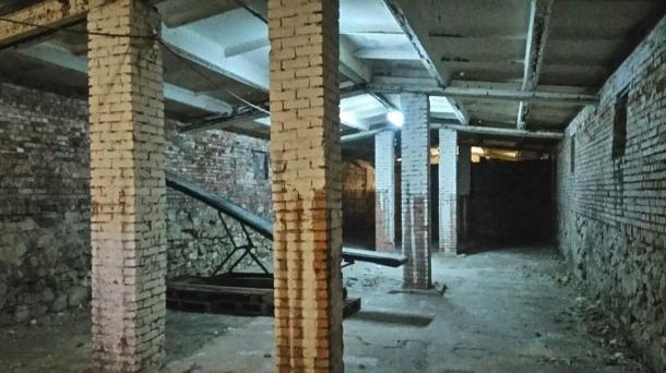 Продам помещение под склад 400м2, 5000000 руб.
