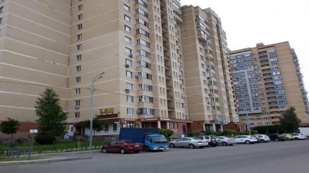 Офис 113.2м2,  Мытищи,  Троицкая улица,  д.9,  Осташковское шоссе