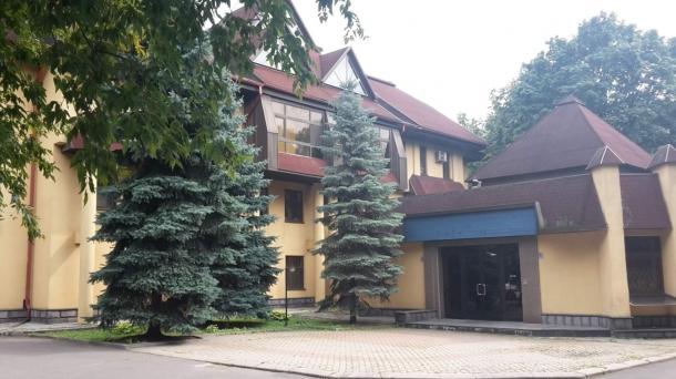 Аренда офисного помещения 1000м2, Москва, метро Волжская