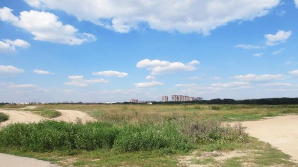 Продажа земли  162300м2,  280000000руб.