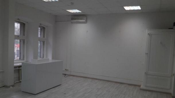 Сдам офисное помещение 39.8м2, Москва, метро Бауманская