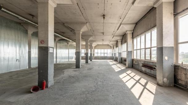 Помещение под производство 367м2, метро Беговая