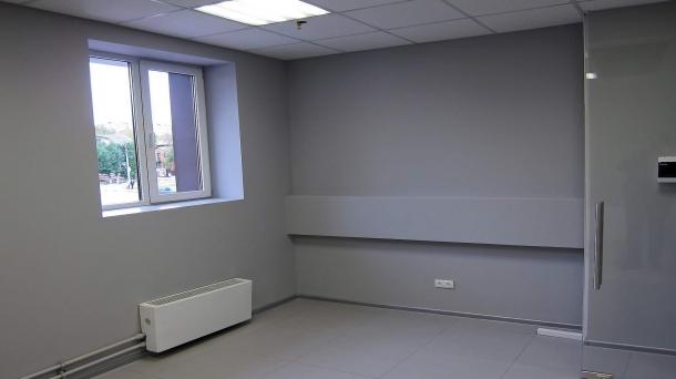 Офис 27м2,  Подольск,  Федорова улица,  д.19,  Симферопольское шоссе