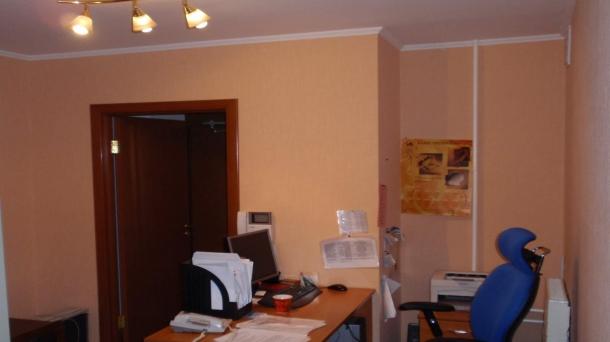 Продается офис 38.3м2,  ЦАО, 13000000 руб.