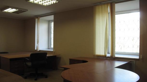 Офис 135.6м2, Пресненский,  Климашкина улица,  д.22