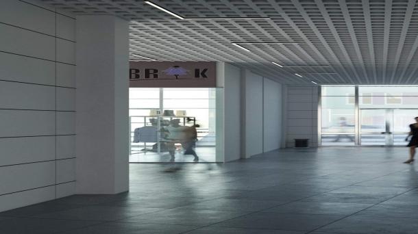 Торговое помещение 10 м2