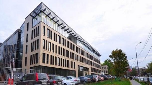 Офис 115м2, Лефортово,  Синичкина 2-я улица,  д.9Астр3
