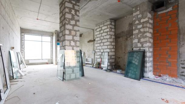 Офис 77м2, Московская область,  Красногорский  поселок Отрадное,  Кленовая улица,  д.2,  Пятницкое шоссе