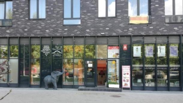 Готовый бизнес 175.3м2,  Мытищи,  Летная улица,  д.21,  Осташковское шоссе